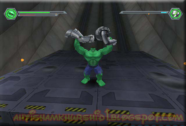 incredible hulk 1 game download free for pc